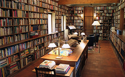 Bilgi Kütüphanesi